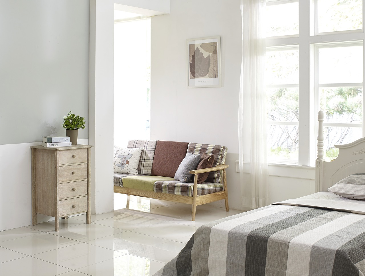 Simple Tips To Personalise Your PG Room In A Budget