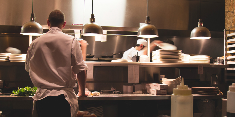 Top 6 Latest Technology Trends That Will Shape the Restaurant Industry in 2021