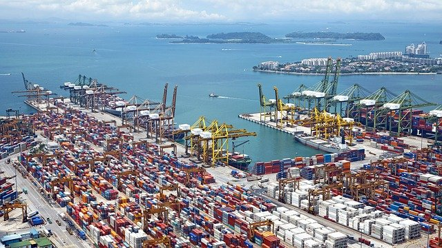 Here is how Sea Ports in the world are adapting to digitization