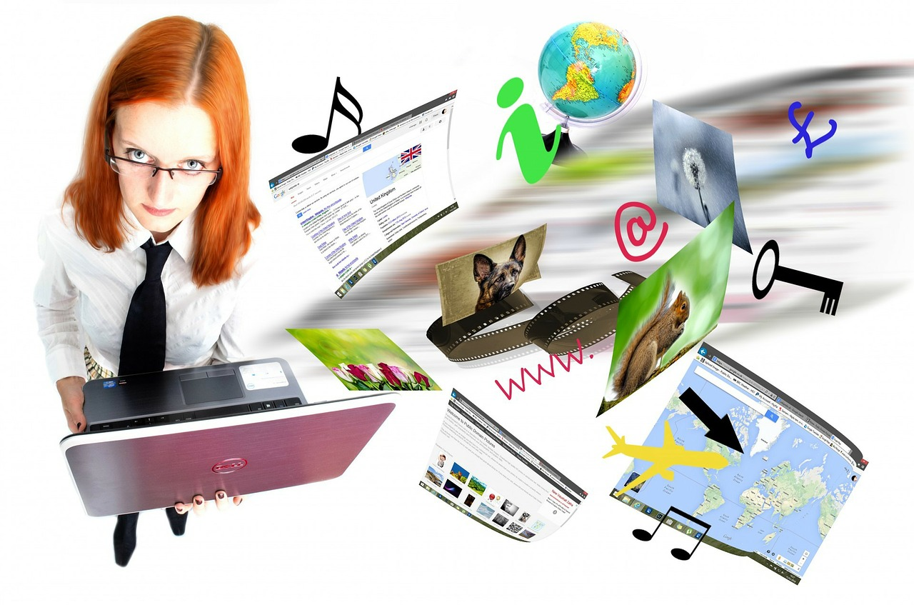 eLearning-team: How to create a distance learning department in a company