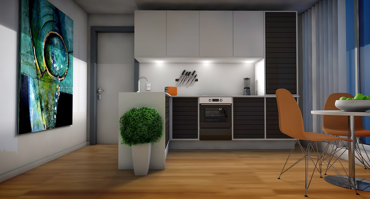 What Is a Virtual Kitchen, And Why Are They Growing in Popularity?
