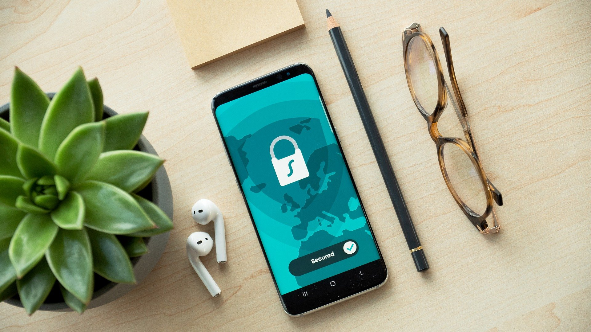 Security Mistakes That Should Be Avoided While Designing a Mobile App
