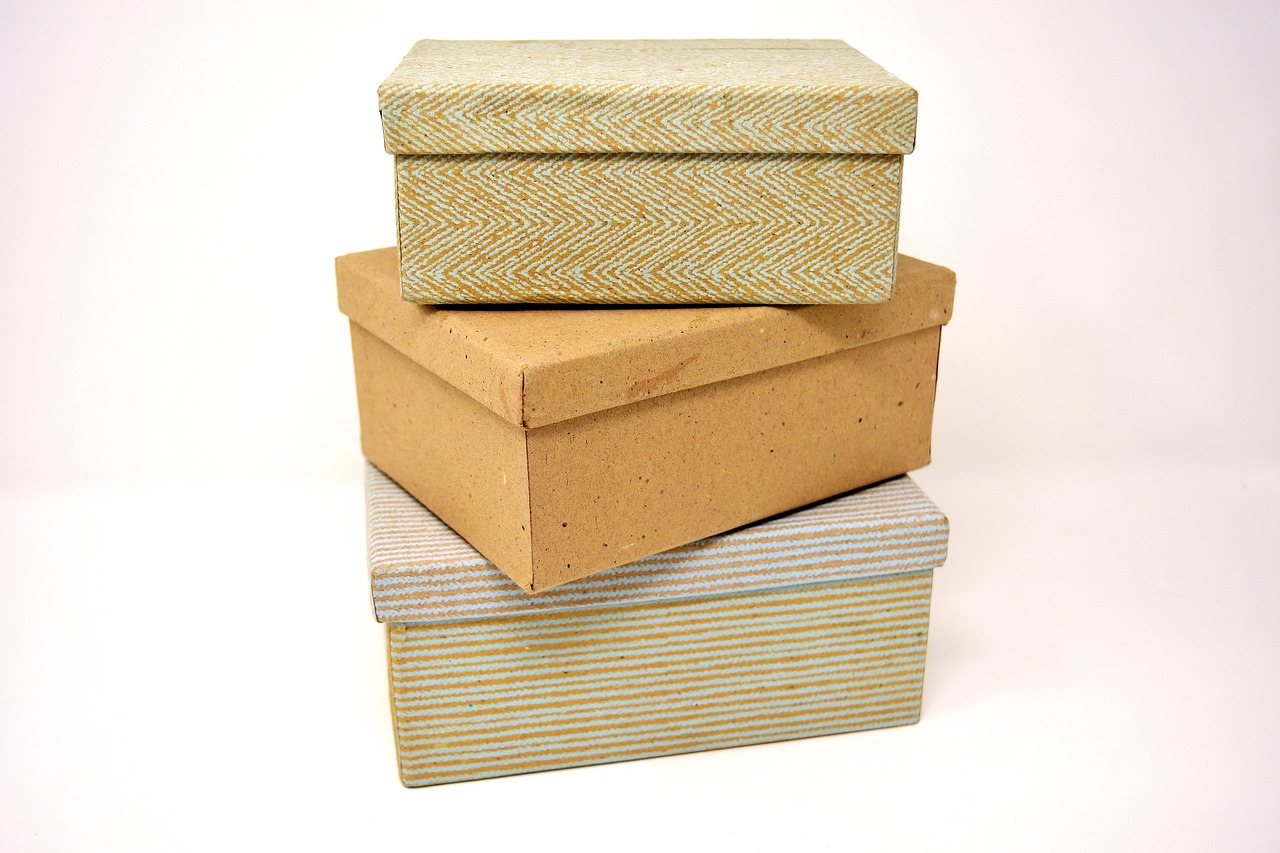 A trendy and useful guide for cardboard Packaging | Read it now