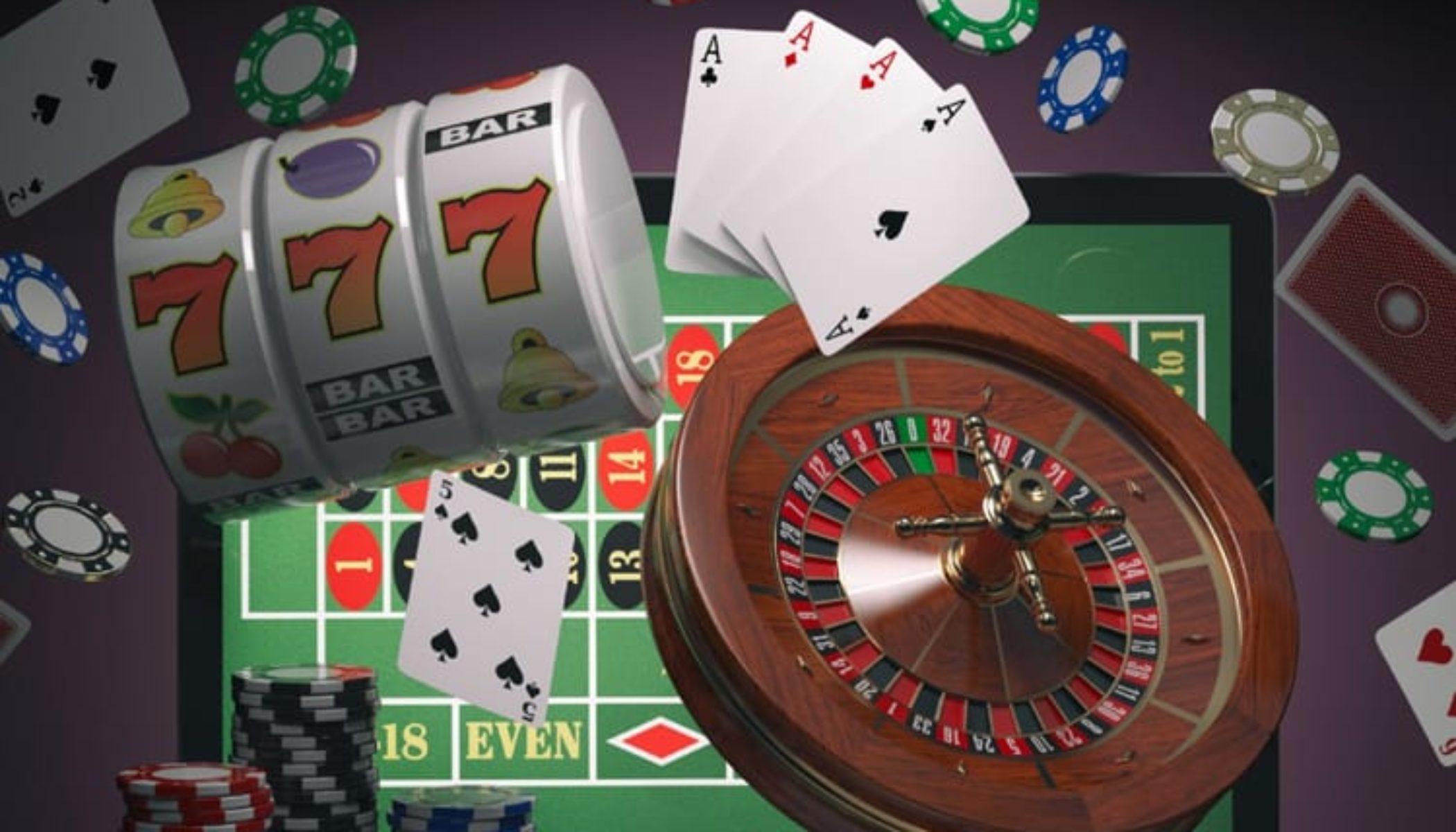Casinos: A Glorious Enterprise To Consider