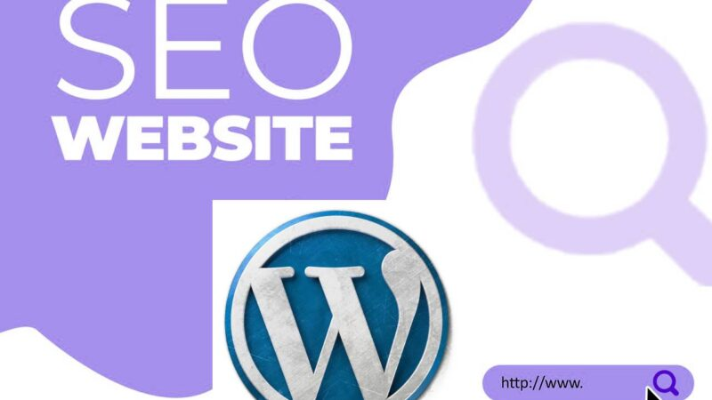 SEO on WordPress