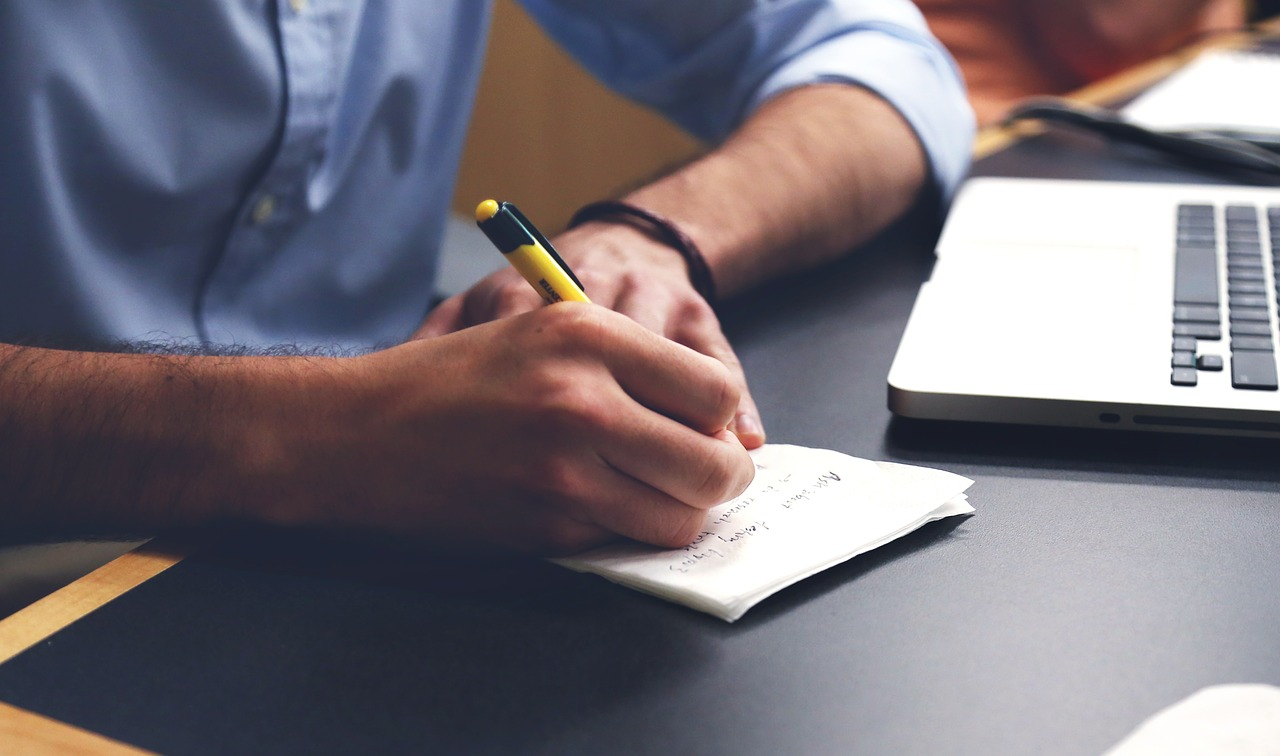 10 tips for good academic research and writing