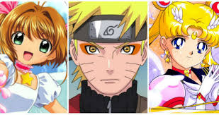 Anime has a lot of fillers
