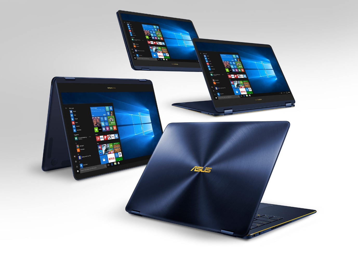 Asus ZenBook Flip S review – the Most Demandable Laptop for Today!
