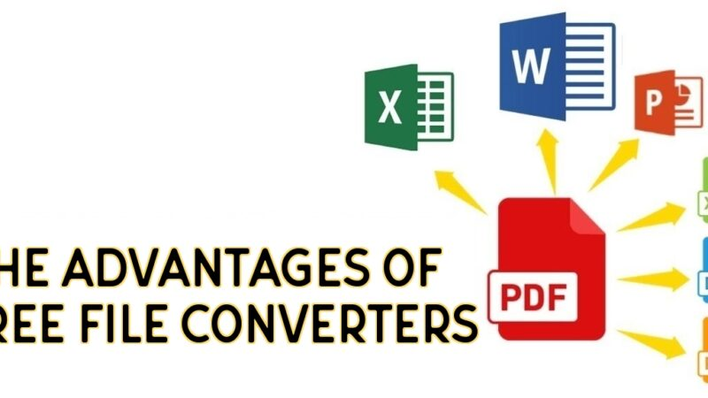 File converter review 700 words - technonguide
