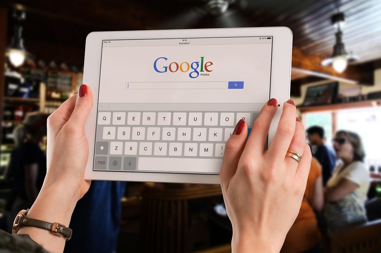 Google-Friendly Content