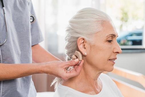 How Head Trauma Causes Hearing Loss?