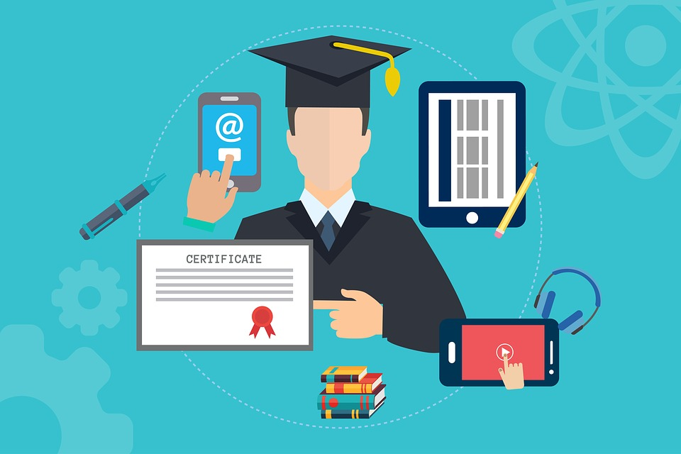 IoT Trends In The Future of Education – Benefits And Challenges