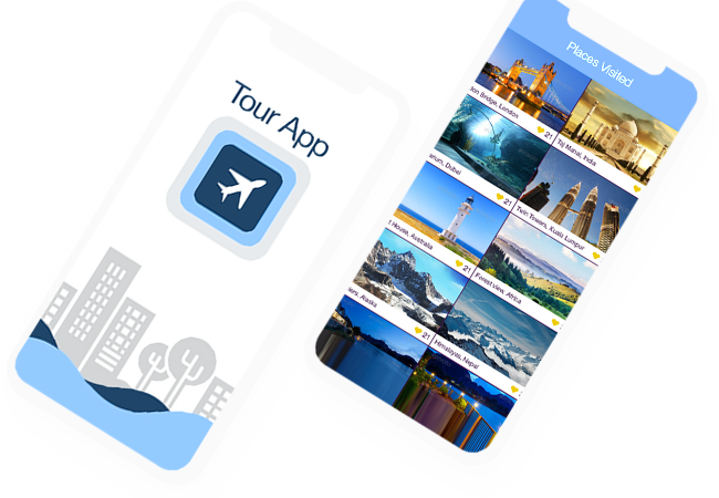 Mobile App Can Benefit A Travel Agency