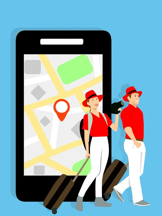 FamiSafe Mobile location Tracker – Find out where your children are and if they are safe