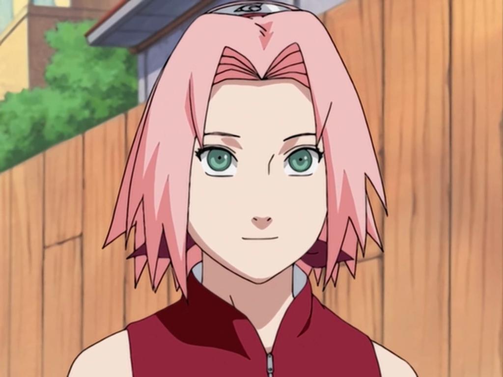 Sakura's Character
