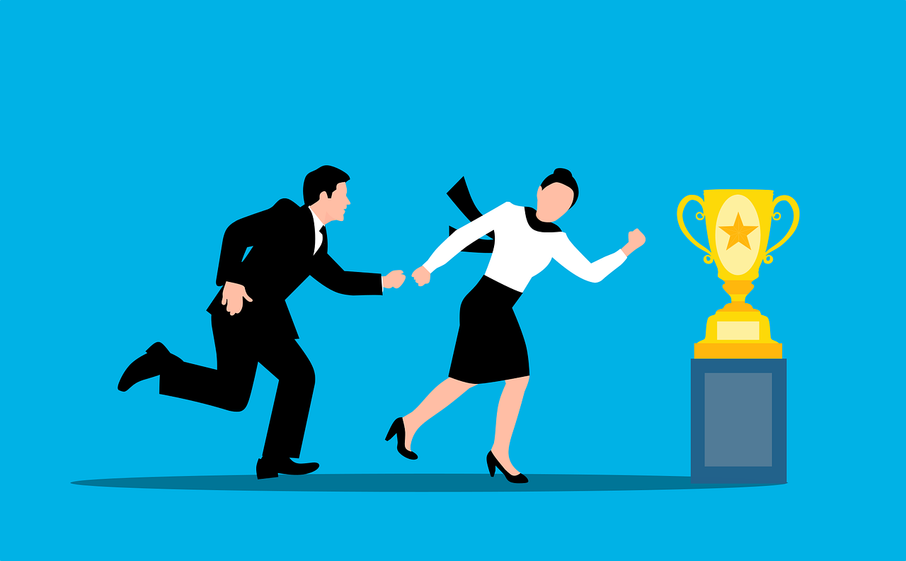 Corporate Awards And Recognition Programs: How To Create The Best Ones