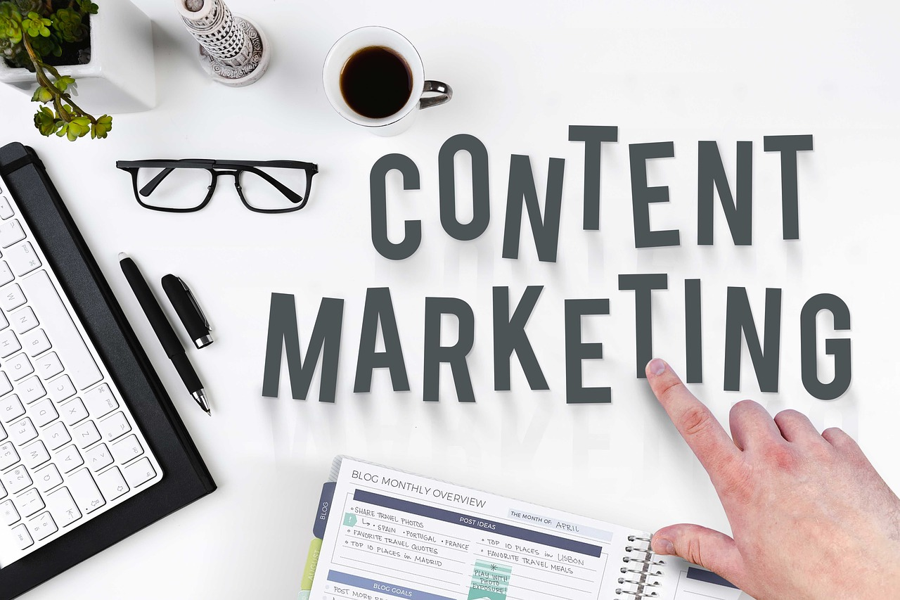 Content Marketing Trends to Watch Out For