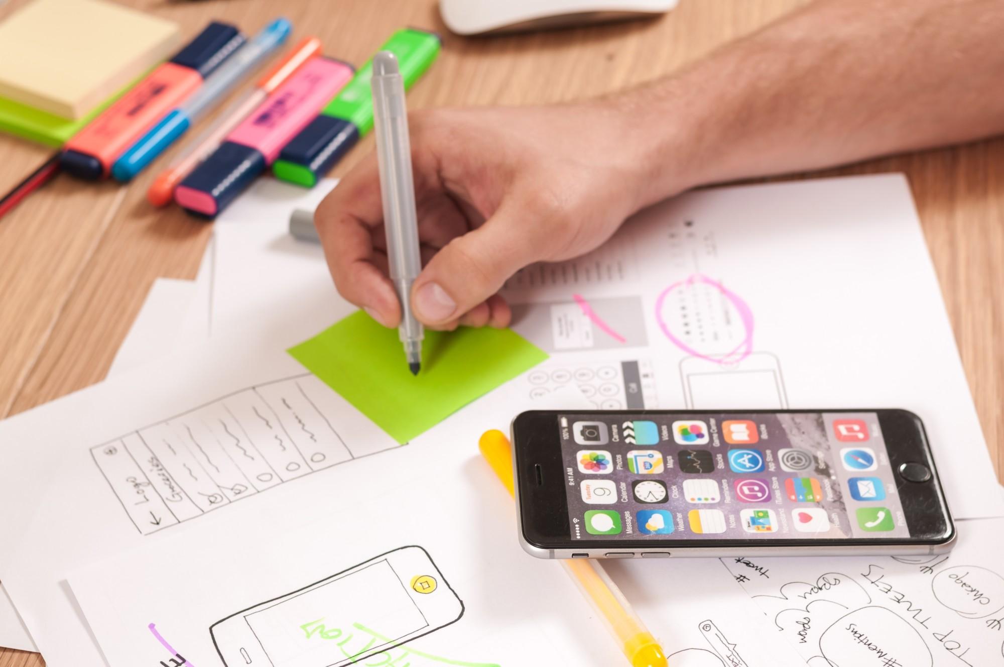 How to Develop an App in 9 (Simplified) Steps