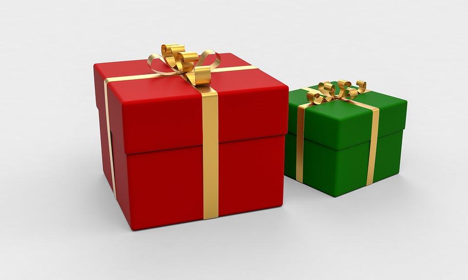 Gift on Birthday