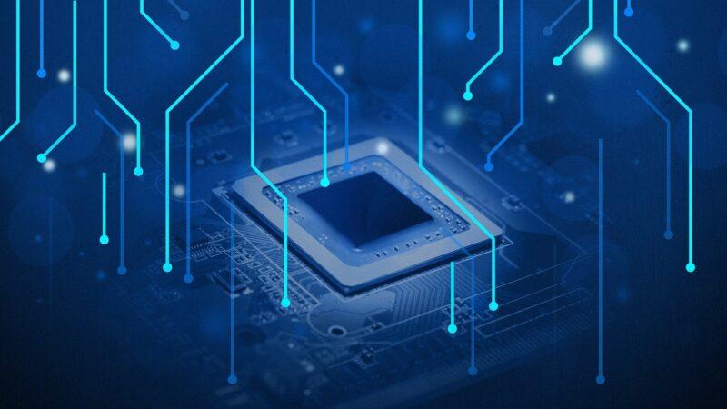 Mac's M1 processor
