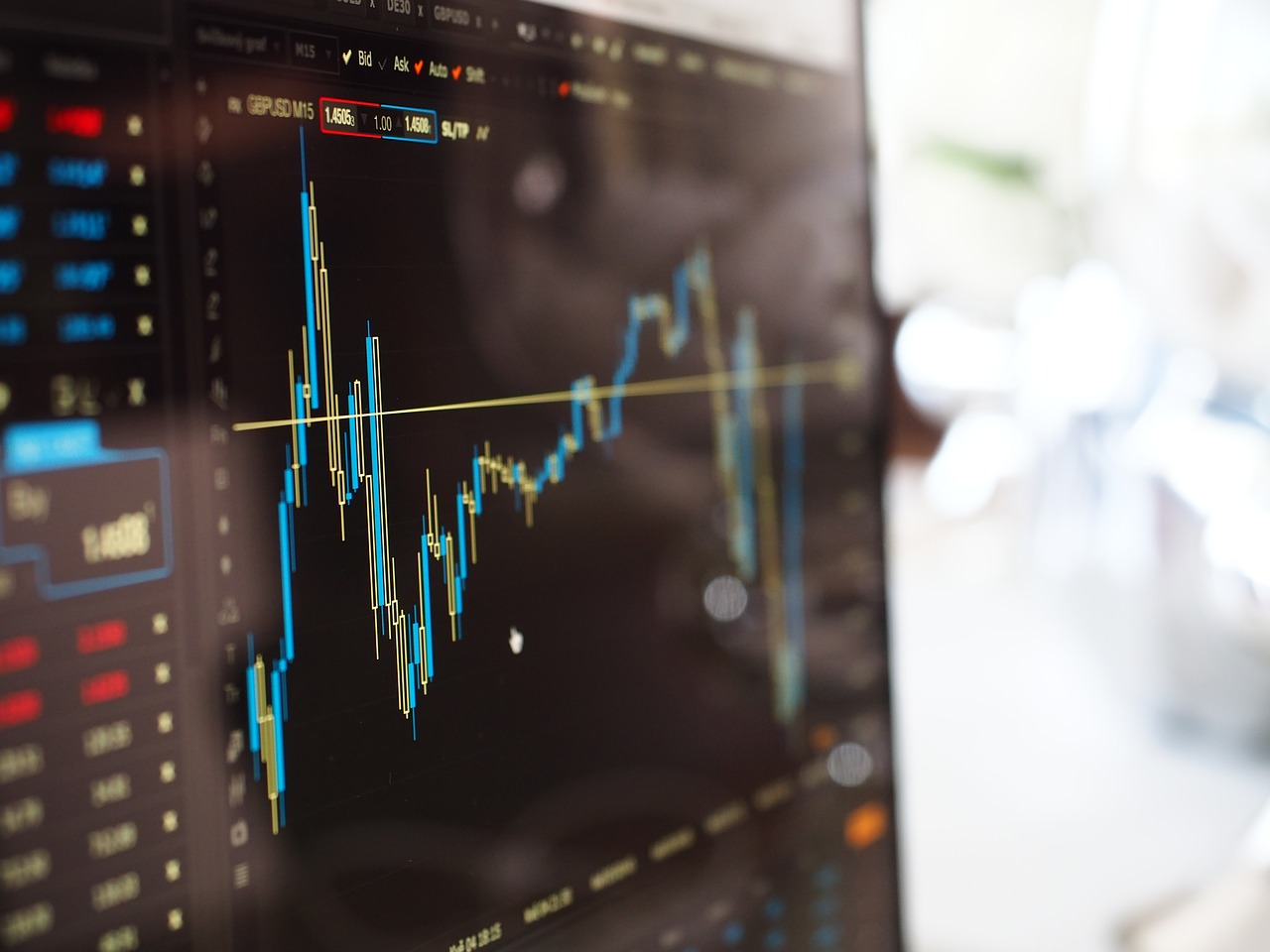 5 courses help to learn how to trade