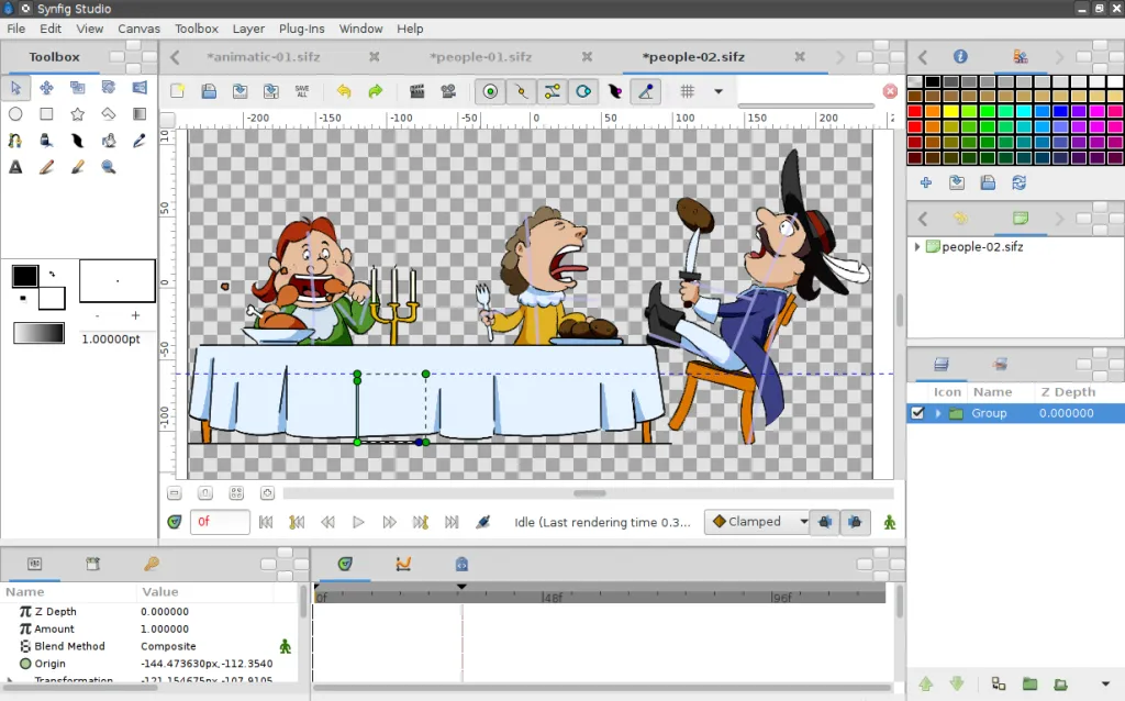 7 Best 2D Animation Software