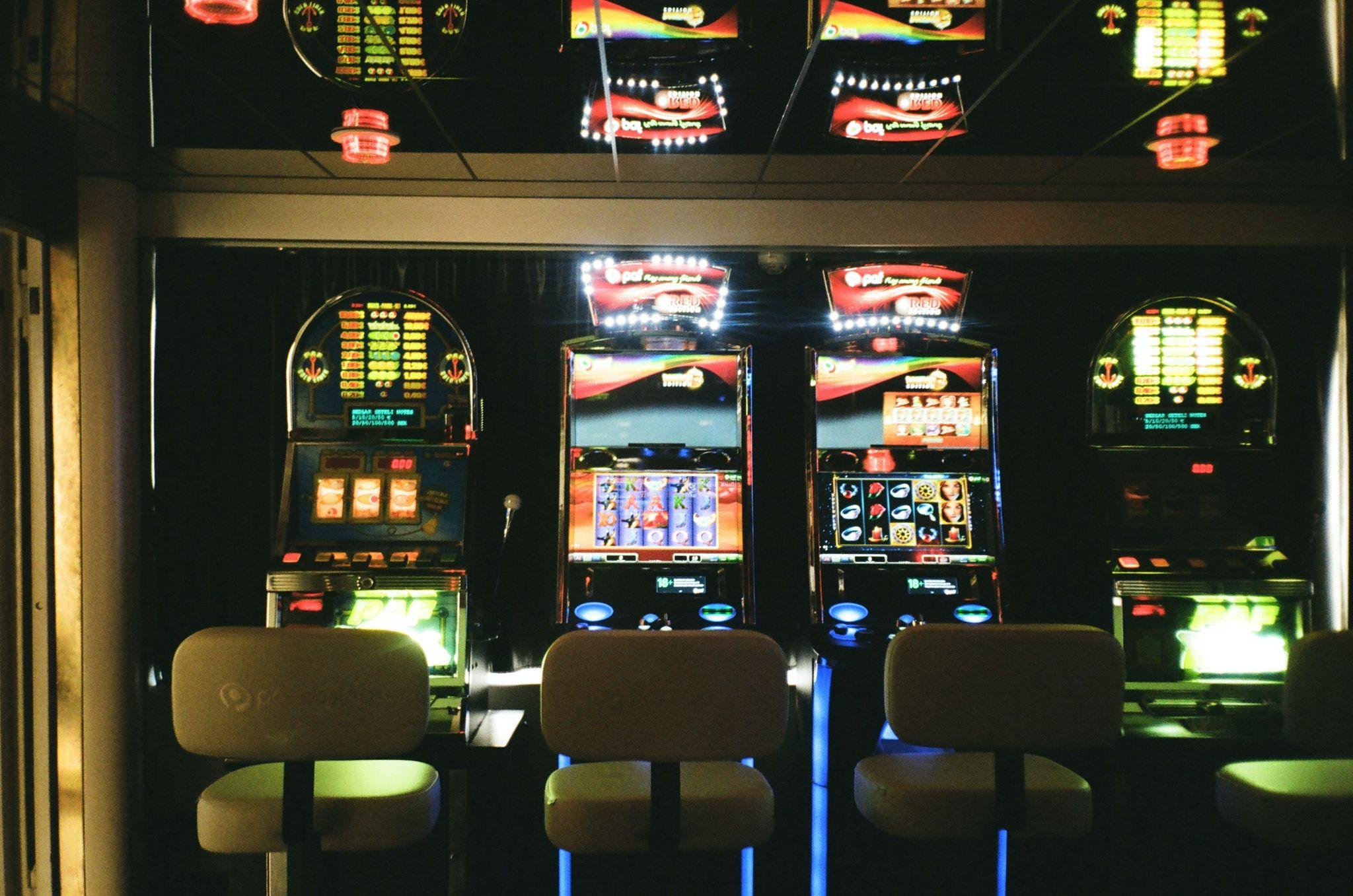 About Slots