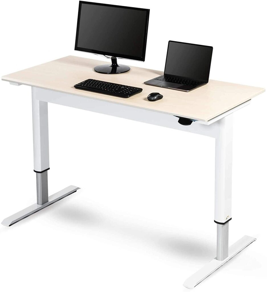 Adjustable Work Desk