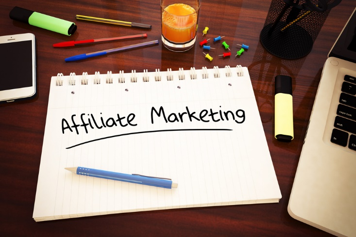 How to Make Your First Affiliate Marketing Sale in 5 Steps