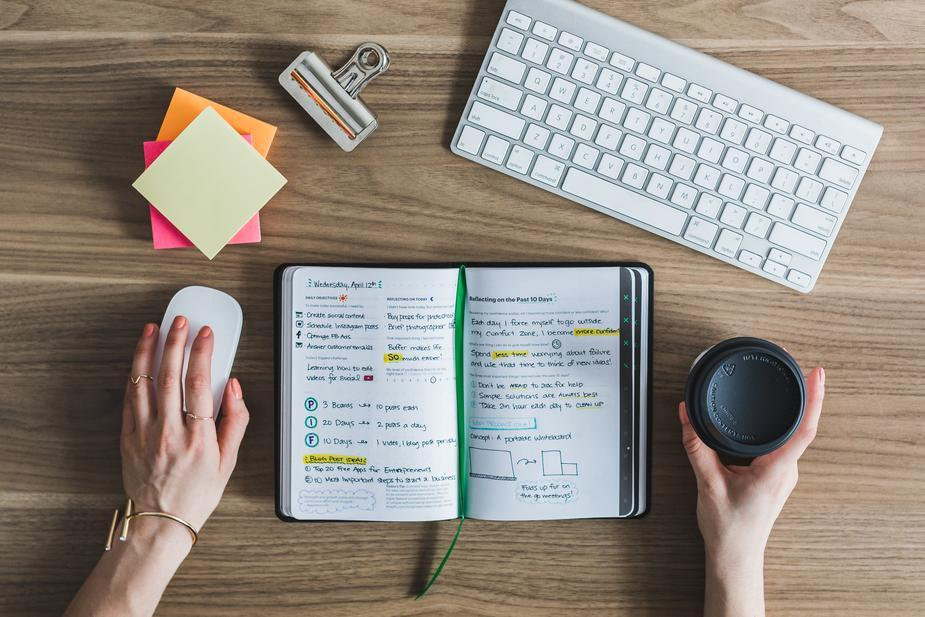 How to switch tasks and avoid burnout