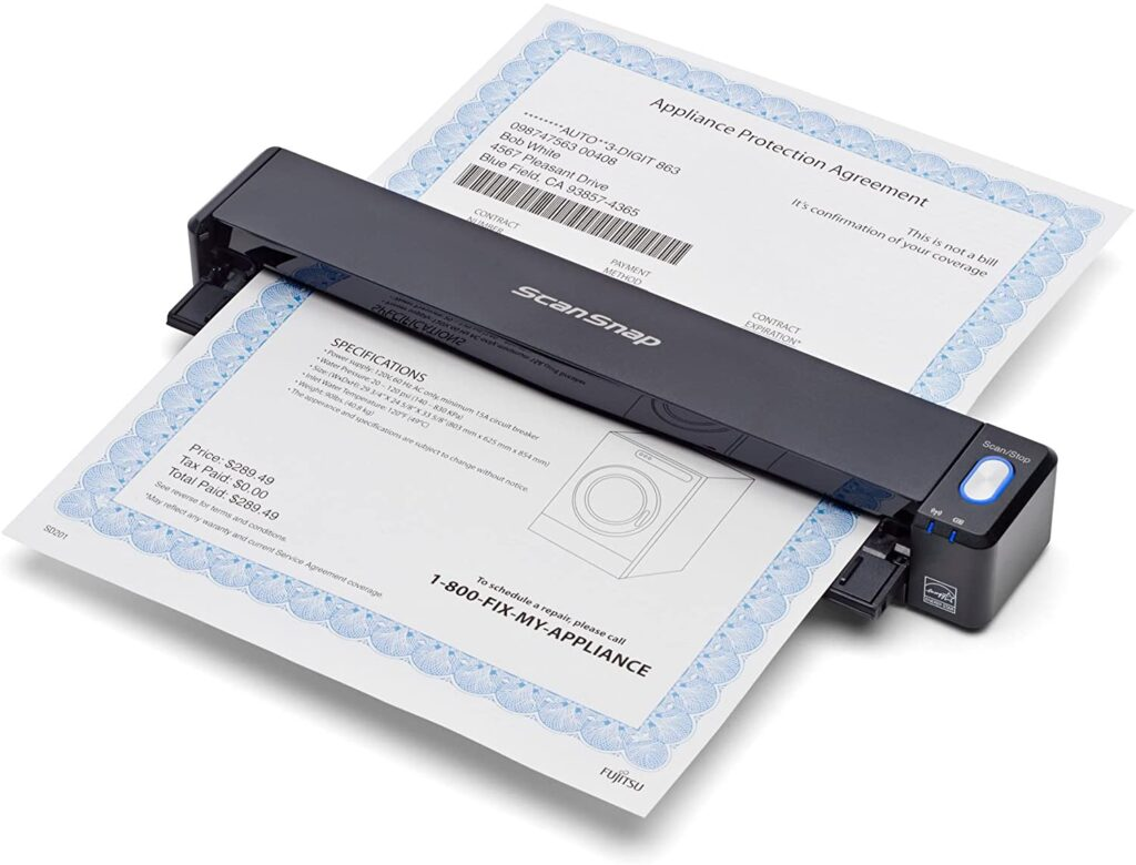 Office Printer & Scanner