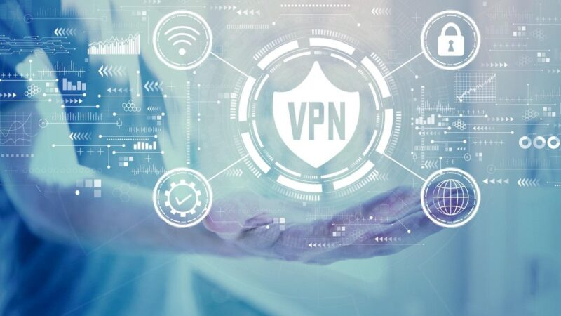 VPN for Dummies