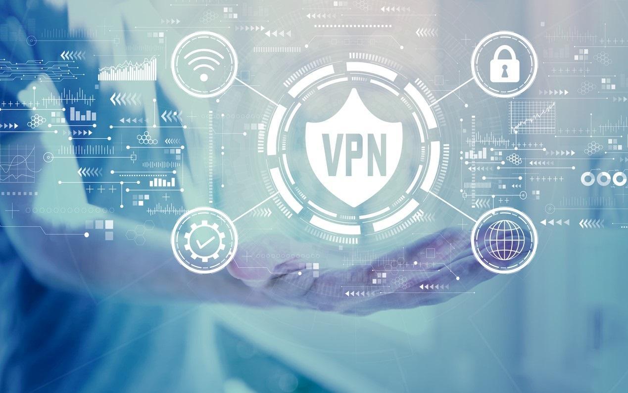 VPN for Dummies