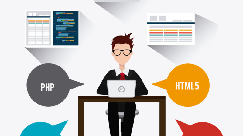 What is html5 web development and why we are using html5 web development in 2021