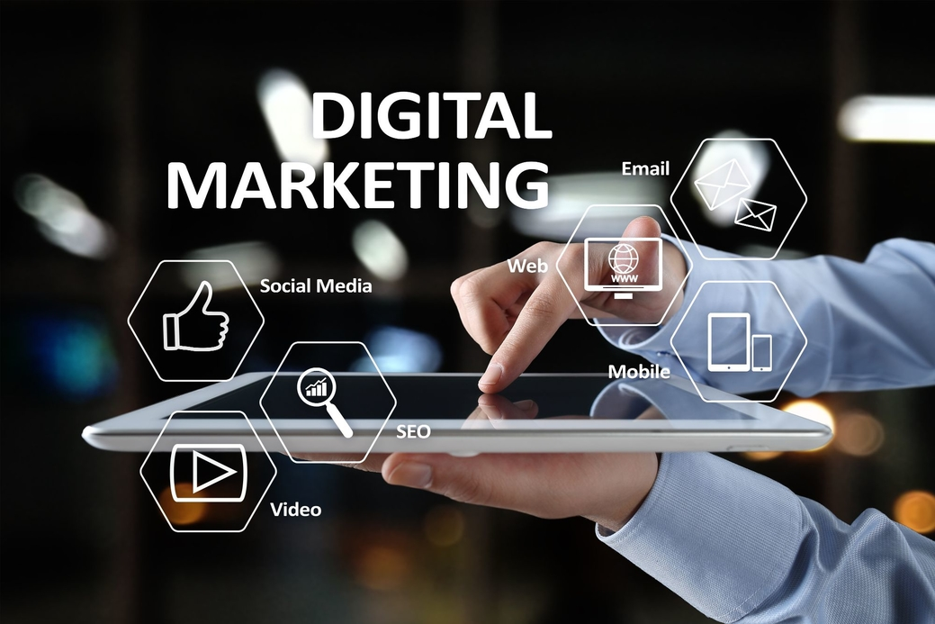 Why Businesses Should Adopt New Marketing Techniques