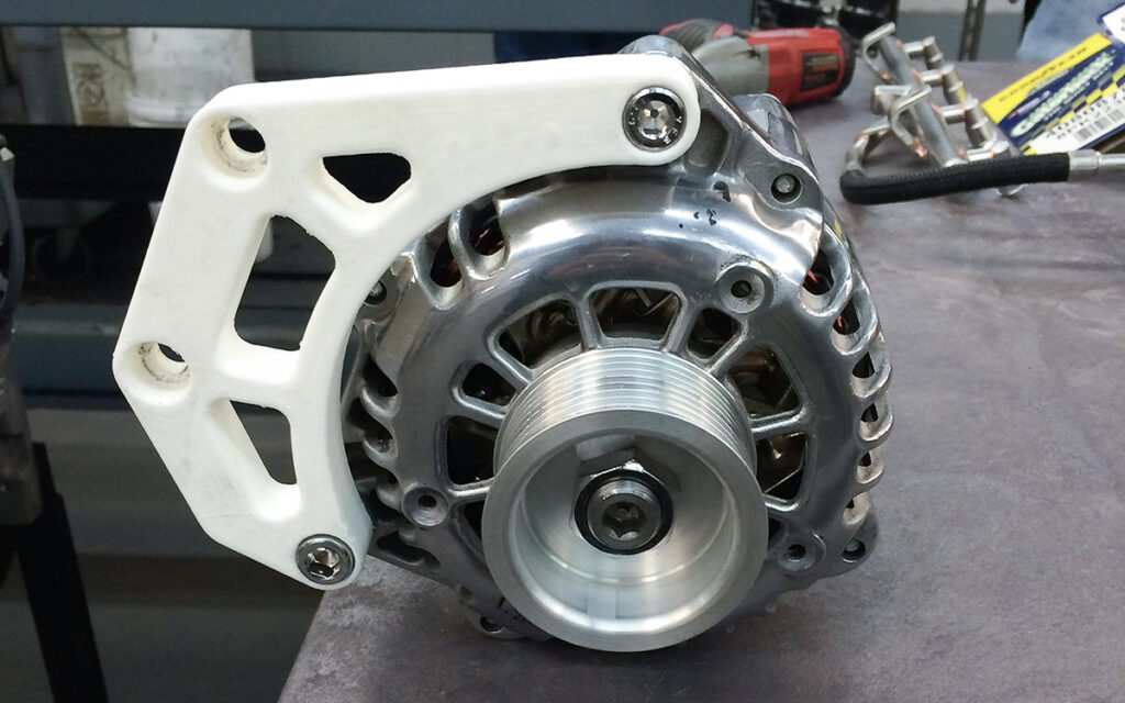 3d printing for automotive industry