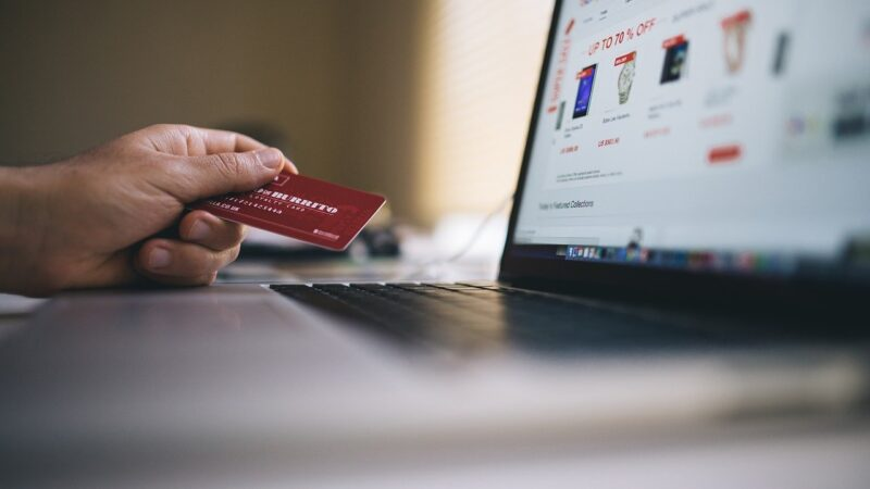 5 eCommerce Conversion Rate