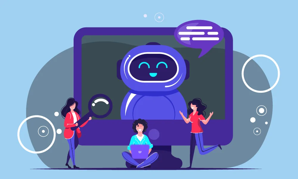 Chatbots are Greatest Revolutions of NLP