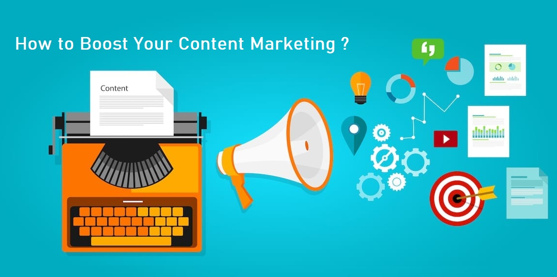 11 Creative Ways to Boost Your Content Marketing
