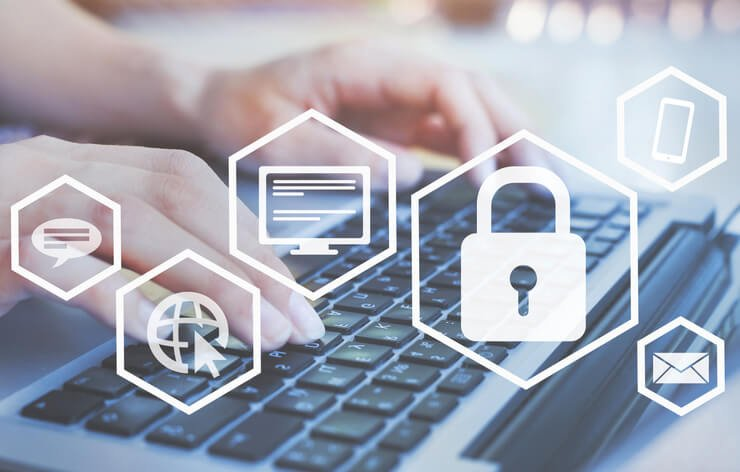 The Real Difference Between Cyber Security & Information Security