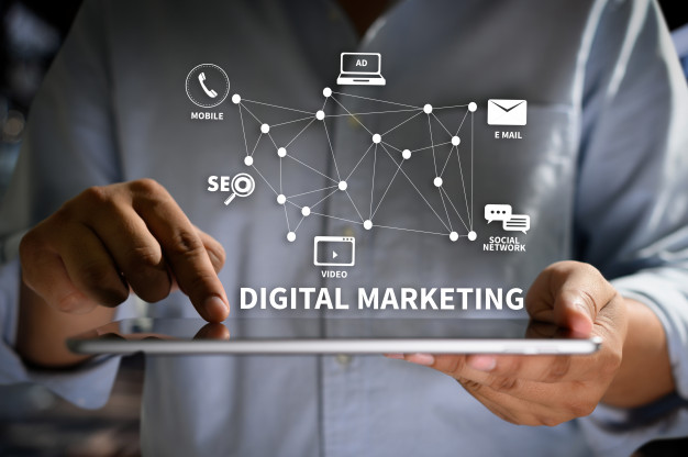 Digital Marketing, All You Need To Know To Be a Success
