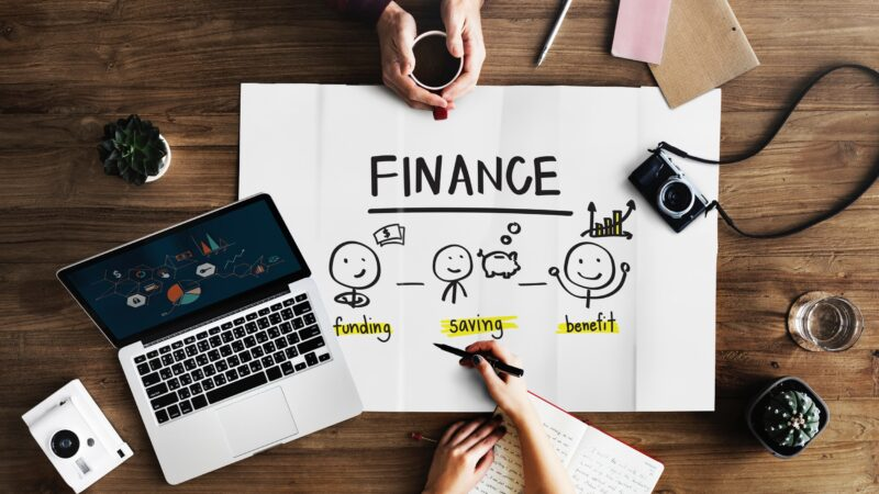 Finance Hacks For Your Business