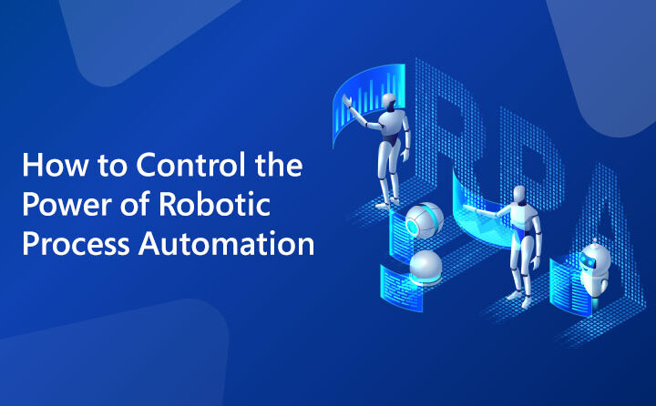 How to Control the Power of Robotic