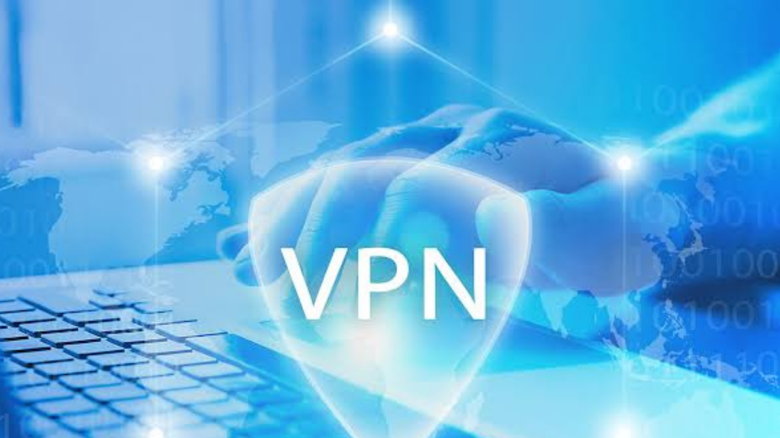 Why are so many in India using a VPN?