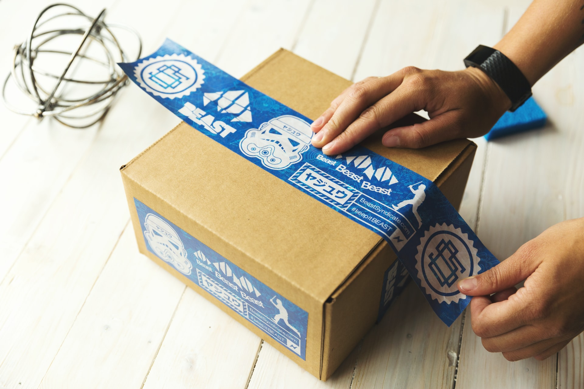 Four Ways as How to Package Food for a Modern Consumer