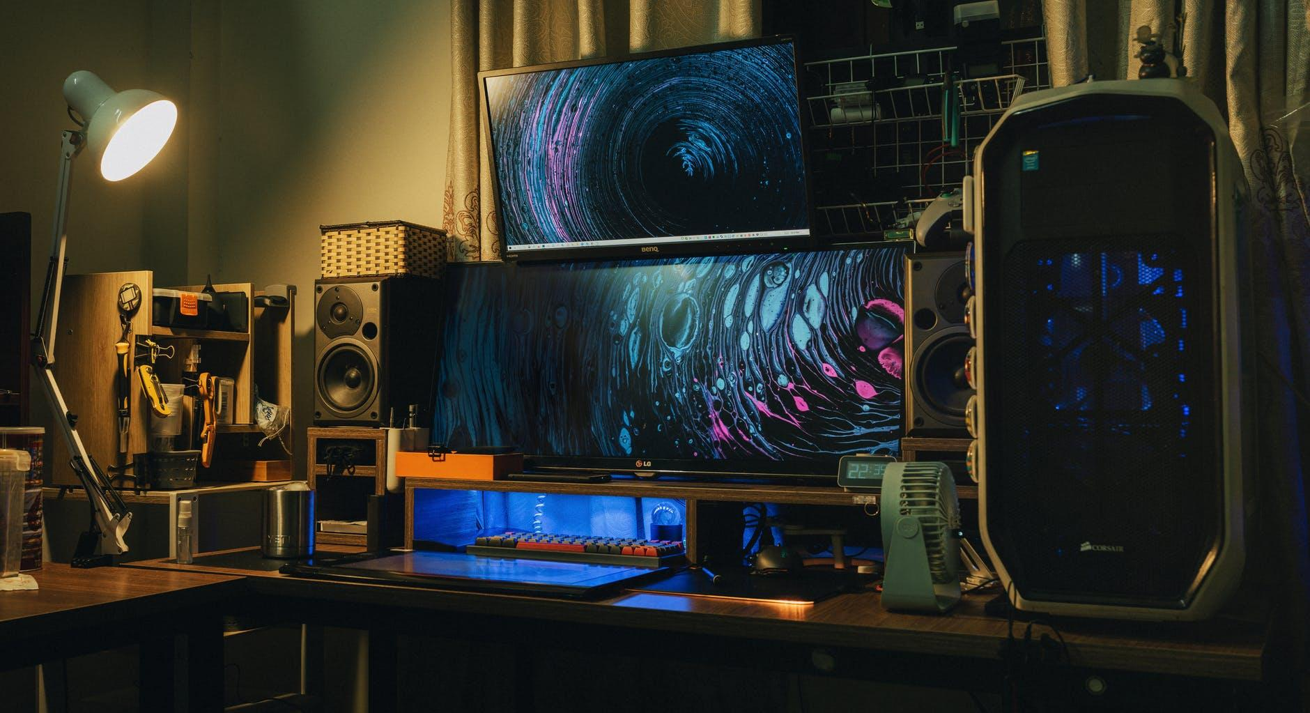 5 Ways to Choose 5K and 8K Monitors for Gaming in 2021