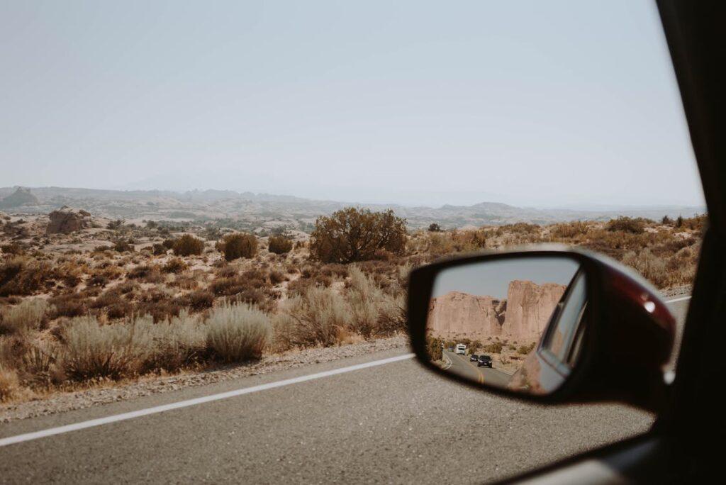 Pexels - car road vehicle
