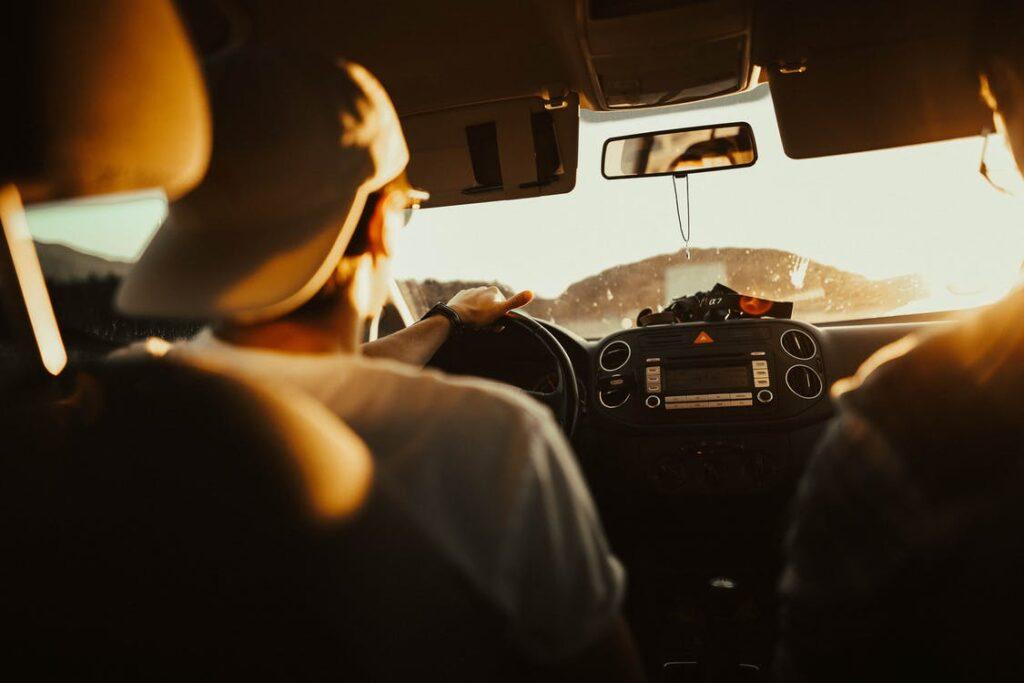 Pexels - car road vehicle3