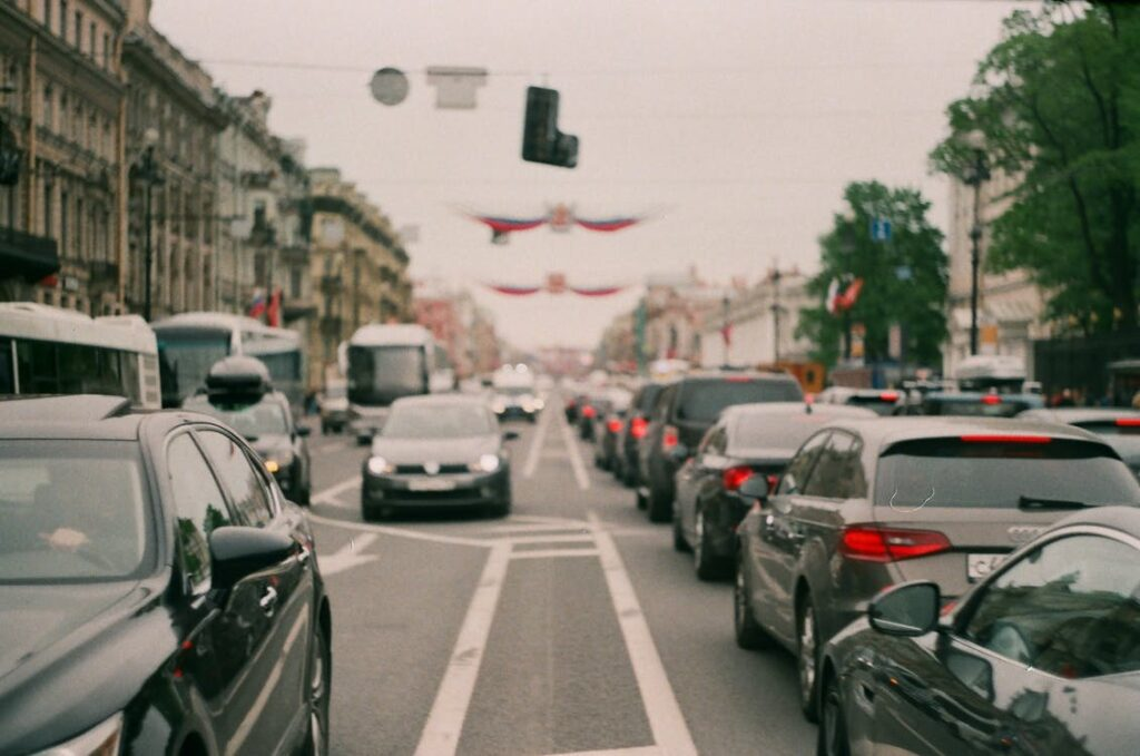 Pexels - car road vehicle6