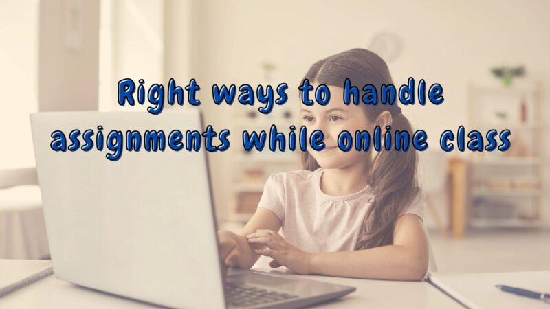 Online assignment help Write my assignment